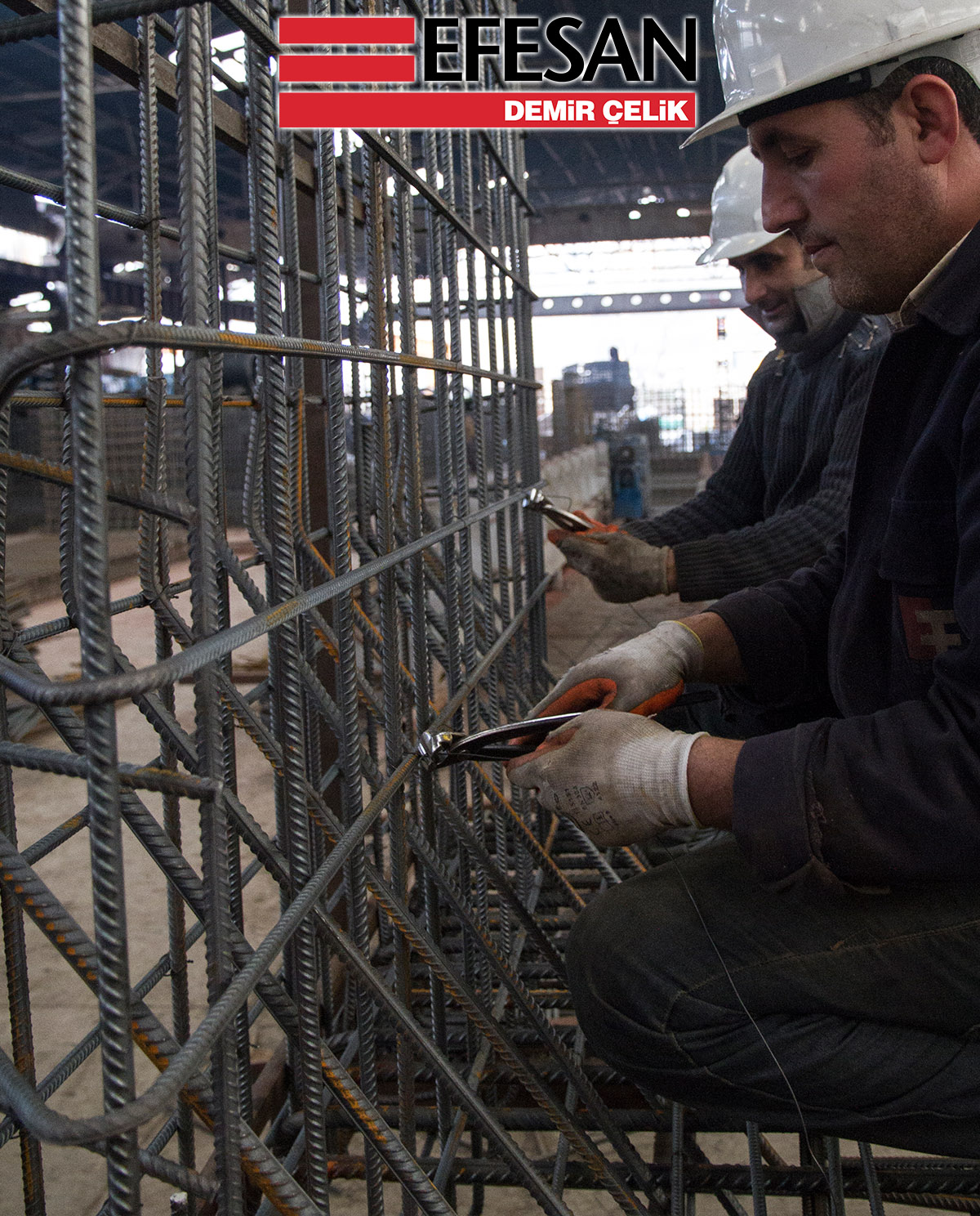 Efesan Demir Çelik